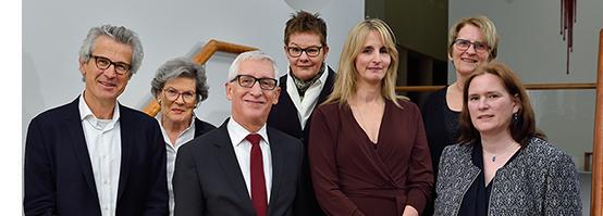 Ravensburger Stiftung Gruppenbild