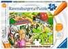 Puzzeln, Entdecken, Erleben: Der Ponyhof
