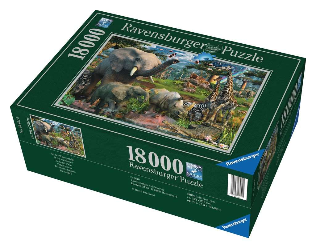 17823 ... 500 Piece Jigsaw Puzzles >. Bay Stallion Jigsaw Puzzle (500 Pieces)
