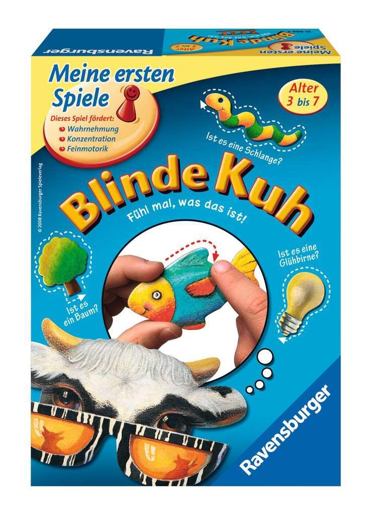 Spiele Blinde Kuh