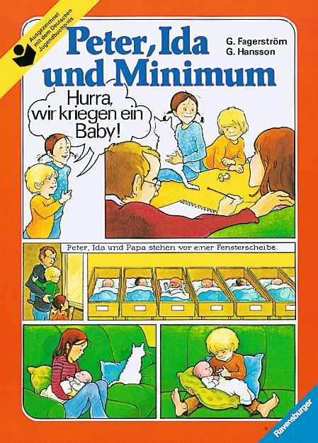 Peter, Ida und Minimum (Gebunden) | Kindersachbücher