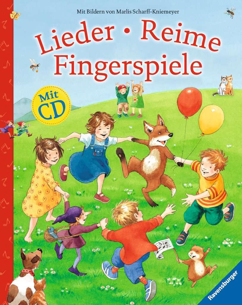 Fingerspiele zum kennenlernen im kindergarten
