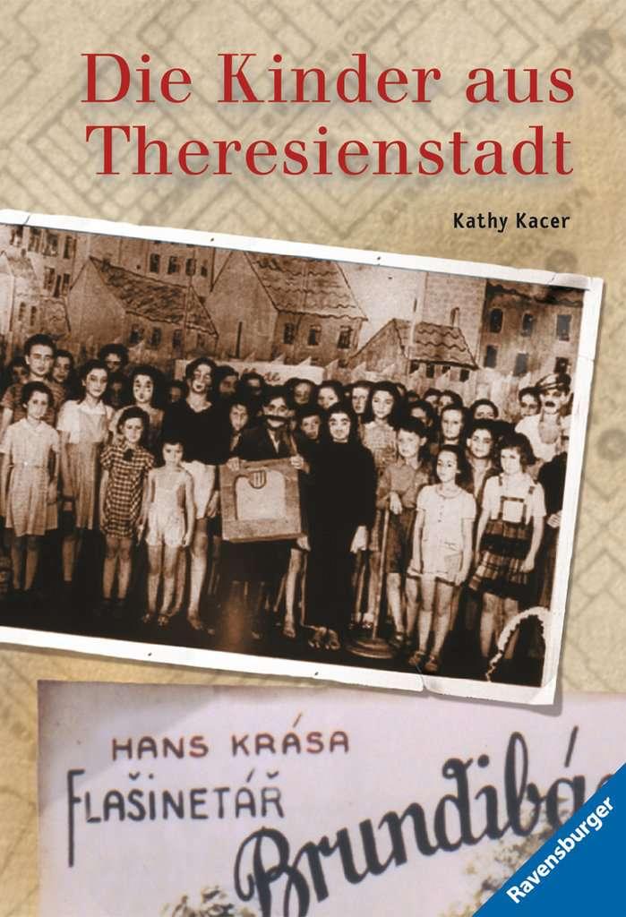 Die kinder aus theresienstadt ravensburger taschenb cher for Die kinder des