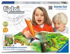 """tiptoi® Starter-Set """"Bilderlexikon Tiere"""""""