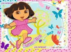 Dora the Explorer 4inBox - image 2 - Click to Zoom