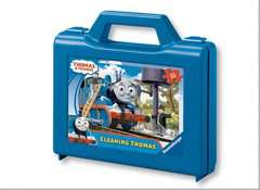 Cleaning Thomas - image 1 - Click to Zoom