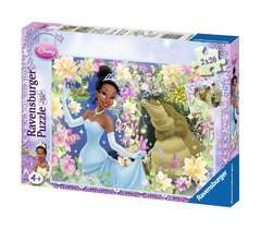 DPR Princess & the Frog - immagine 1 - Clicca per ingrandire
