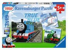 Thomas & Friends 3x49pc - image 1 - Click to Zoom