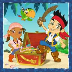 Jake & the Never Land Pirates 3x49pc - image 2 - Click to Zoom