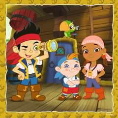 Jake & the Never Land Pirates 3x49pc - image 4 - Click to Zoom