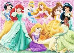 Disney Princess 80pc - image 2 - Click to Zoom