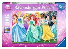 Disney Princess XXL100 - image 1 - Click to Zoom