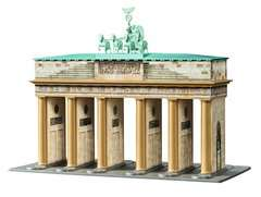 Brandenburg Gate 3D Puzzle, 324pc - image 3 - Click to Zoom