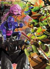 Teenage Mutant Ninja Turtles - immagine 2 - Clicca per ingrandire