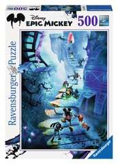 Epic Mickey, 500pc - image 1 - Click to Zoom