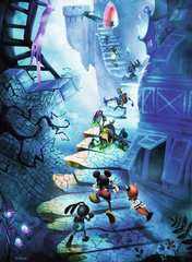Epic Mickey, 500pc - image 2 - Click to Zoom