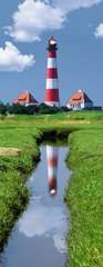 Westerhever Lighthouse - image 2 - Click to Zoom
