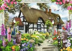 Rose Cottage - image 2 - Click to Zoom