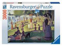 Seurat: Sunday Afternoon - image 1 - Click to Zoom