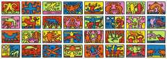 Keith Haring: Double Retrospect - image 2 - Click to Zoom