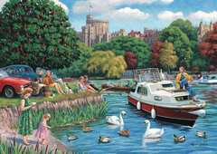 Happy Days Windsor, 1000pc - image 1 - Click to Zoom