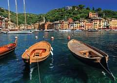 Harbor in Portofino, Italy - image 2 - Click to Zoom