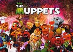 The Muppets, 1000pc - image 2 - Click to Zoom