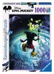 Epic Mickey 1000pc - image 1 - Click to Zoom