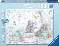 Me to You, Tatty Teddy, 1000pc - image 1 - Click to Zoom