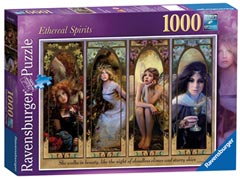 Ethereal Spirits, 1000pc - image 1 - Click to Zoom