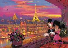 Disney A Paris Sunset, 1000pc - image 2 - Click to Zoom
