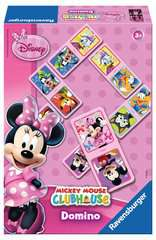 Disney Minnie Mouse Domino - immagine 1 - Clicca per ingrandire