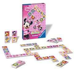 Disney Minnie Mouse Domino - immagine 2 - Clicca per ingrandire