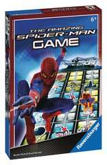 The Amazing Spider-Man Game - immagine 1 - Clicca per ingrandire