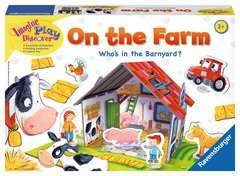 On the Farm - image 1 - Click to Zoom