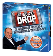 The Money Drop - immagine 1 - Clicca per ingrandire