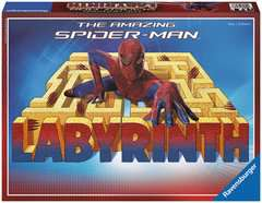 The Amazing Spider-Man Labyrinth - beeld 1 - klik om te vergroten