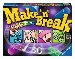Make 'n' Break Party - image 1 - Click to Zoom