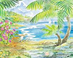 Aquarelle Beach Paradise - image 4 - Click to Zoom