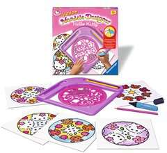 JUNIOR Mandala-Designer® Hello Kitty - immagine 8 - Clicca per ingrandire