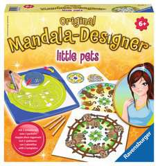 2-in-1 Mandala-Designer® Little Pets - image 1 - Click to Zoom