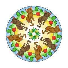 2-in-1 Mandala-Designer® Little Pets - image 12 - Click to Zoom