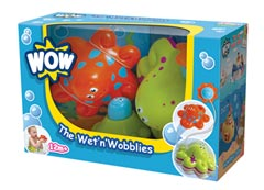 The Wet 'n' Wobblies - image 3 - Click to Zoom