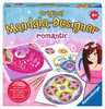 2 in 1 Mandala-Designer®  romantic