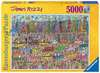 James Rizzi: City
