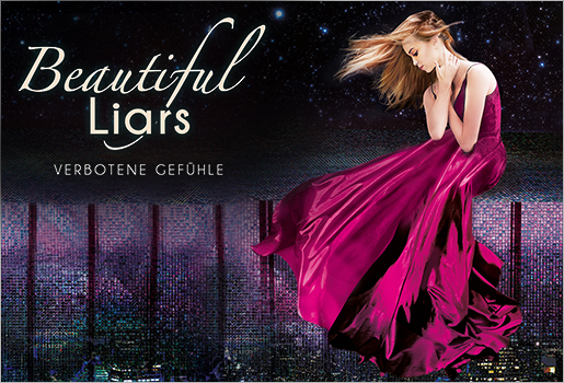 Ravensburger Jugendbuch: Beautiful Liars