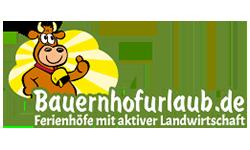 Bauernhofurlaub.de Logo
