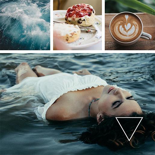 Element Wasser