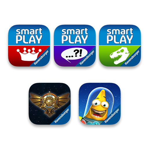 Appicons Smartplay Spacehawk Microminds