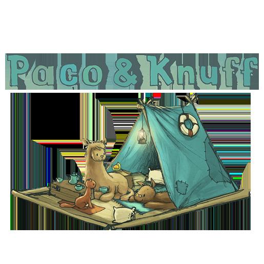 Paco und Knuff